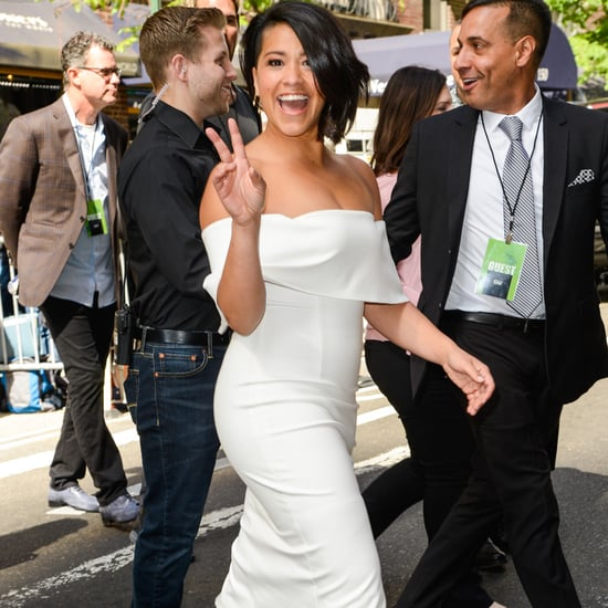 Gina Rodriguez's Body-Positive Quotes From People Interview