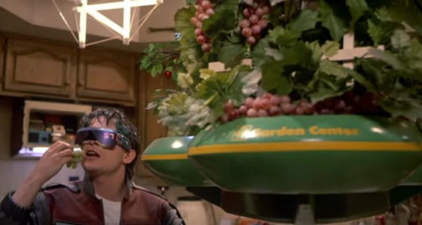Personal Video Goggles