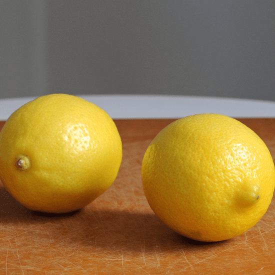 10 Reasons Lemon Juice Is Good For You