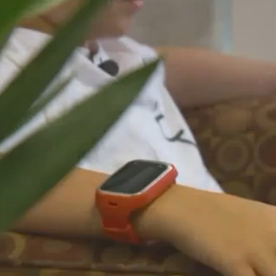 Boy Uses Smartwatch to Escape Kidnapper