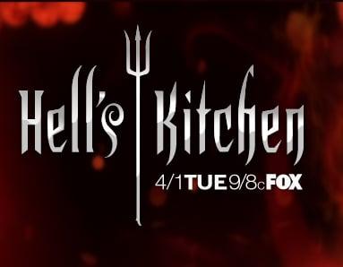Gordon Ramsay Talks About the Latest Season of Hell's Kitchen