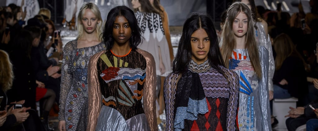 You Haven't Seen Designs From Peter Pilotto Quite Like This Before