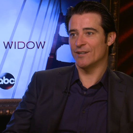 Cast of Red Widow Interview (Video)
