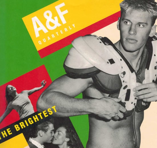A&F Quarterly: The Story of Abercrombie's Highbrow, Controversial, Sort of Amazing Magalog