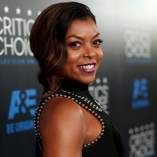 Taraji P. Henson Facts