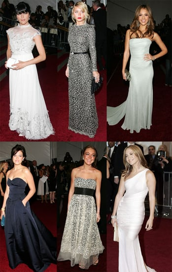 Sneak Peak at The Costume Institute Benefit Gala