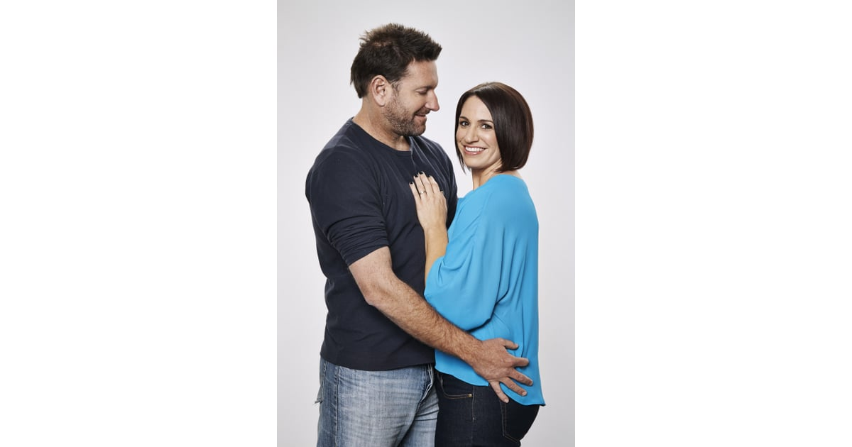 On her quot ex husband quot lachlan married at first sight s clare on
