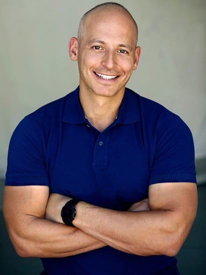 What Does 'Healthy Food' Actually Mean? Celeb Trainer Harley Pasternak Weighs In