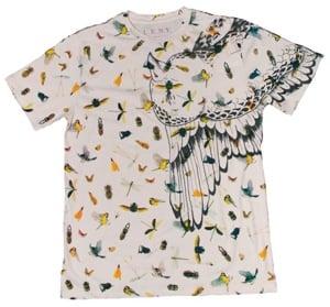 Teresa Missoni Designs LENY T-Shirt For Climate Change