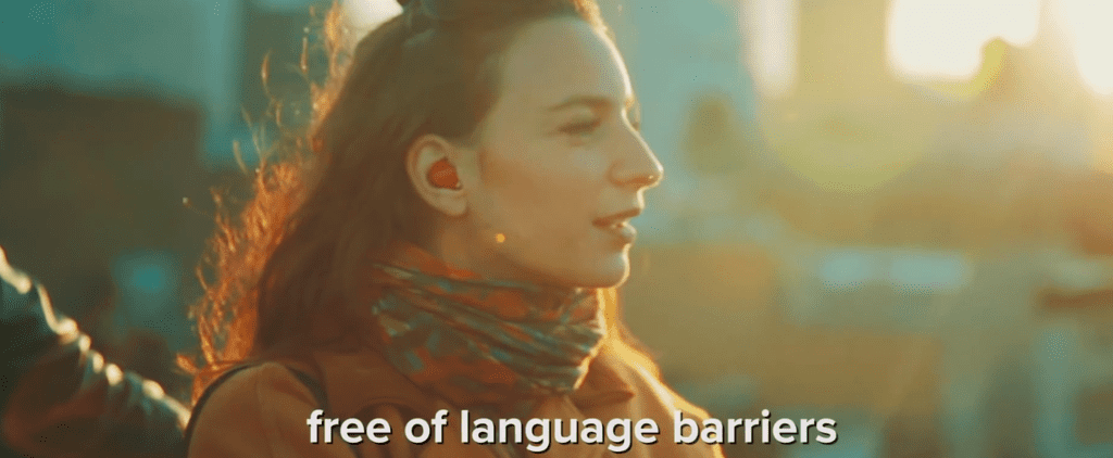 This Innovative Earpiece Will Change the Way You Communicate in Different Languages