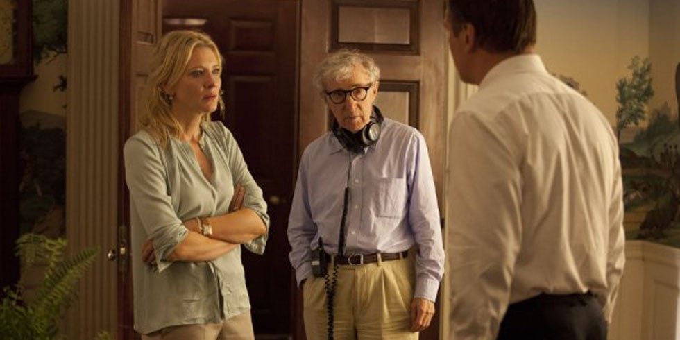 4 Reasons Cate Blanchett Can Expect a Blue Jasmine Oscar Nod