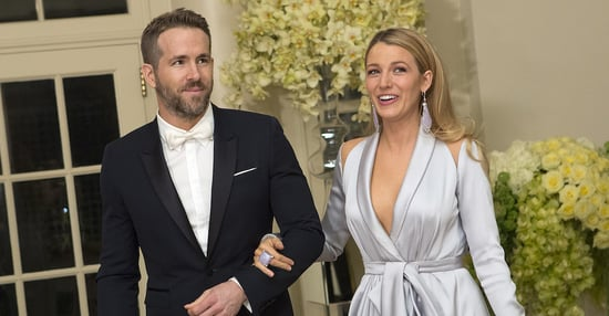 Blake Lively And Ryan Reynolds Are Planning On Having A Big Family