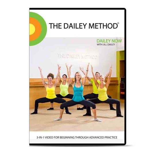 Dailey Now DVD Review