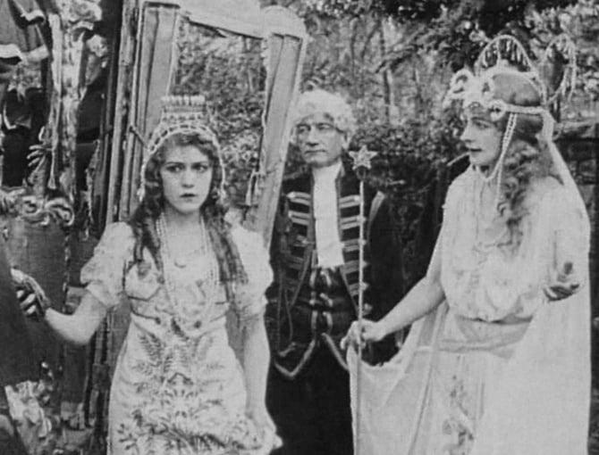 Cinderella, 1914