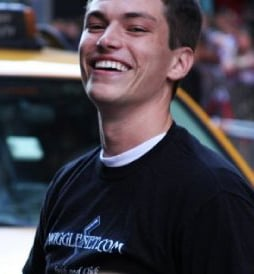 MuggleNet Creator Emerson Spartz Interview