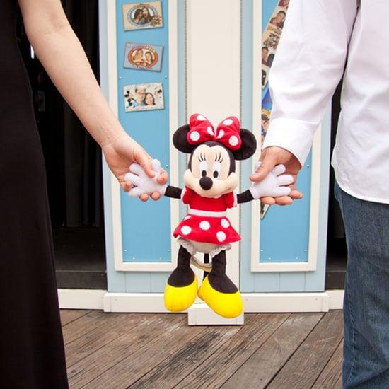Disney World Gender Reveal