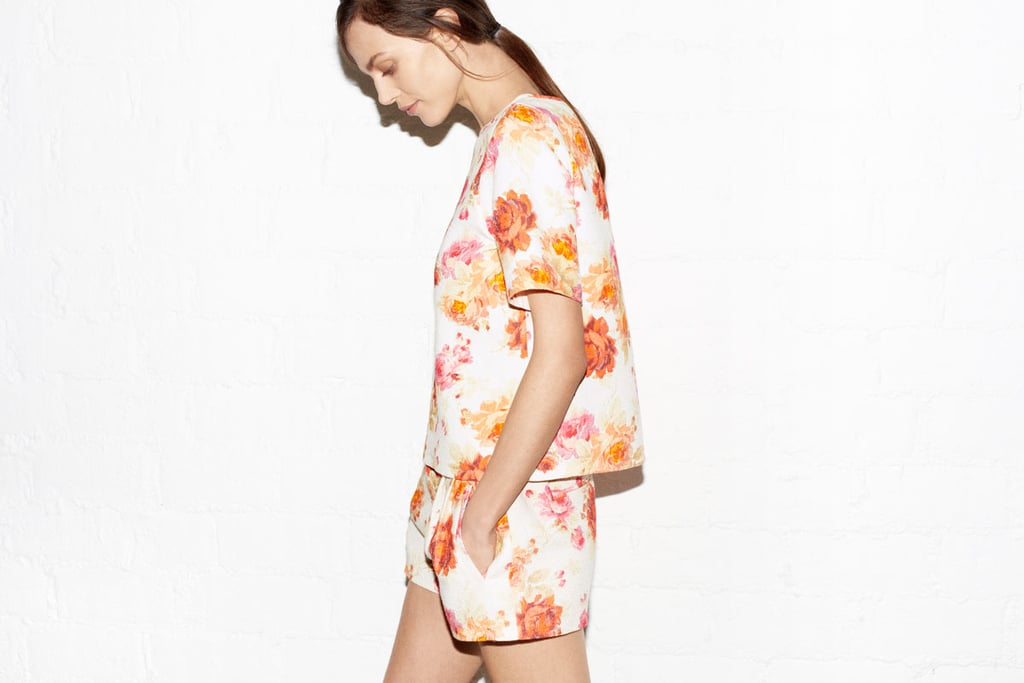 Zara April 2013 Lookbook