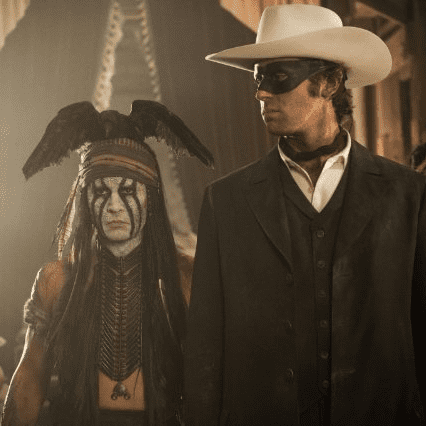 The Lone Ranger Movie Pictures