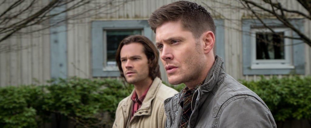 Everything We Already Know About the 12th Season of Supernatural