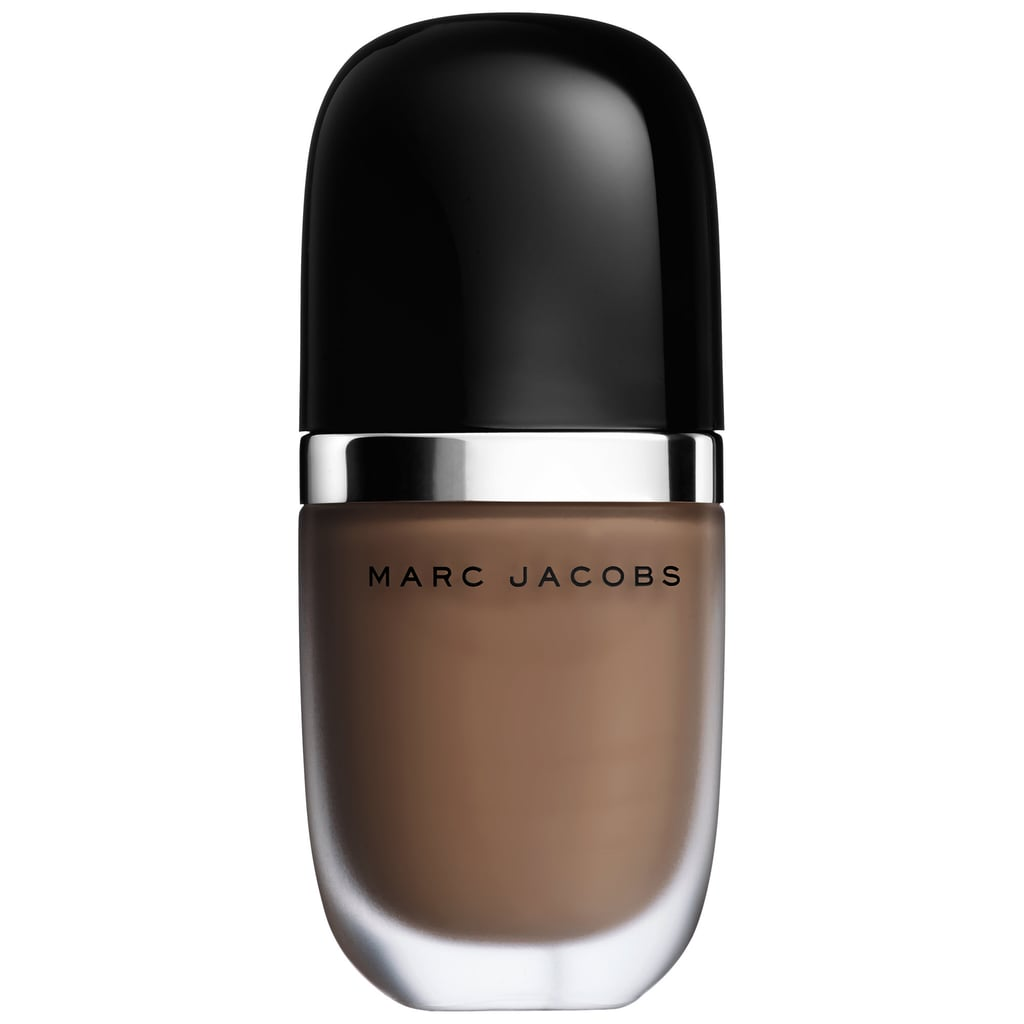 Genius Gel Super-Charged Foundation in 86 Cocoa Deep ($48)