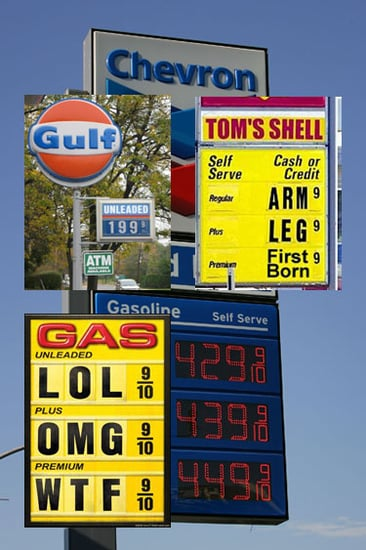 Tank Empty? Take This Quiz and Win $500 In Gas Relief!