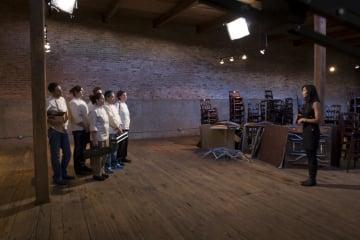 Top Chef Quiz: The Battle of the Restaurants
