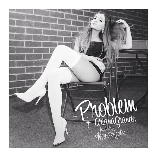 Ariana Grande And Iggy Azalea Song Problem Video