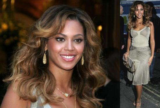 Beyonce's B'Day Bash