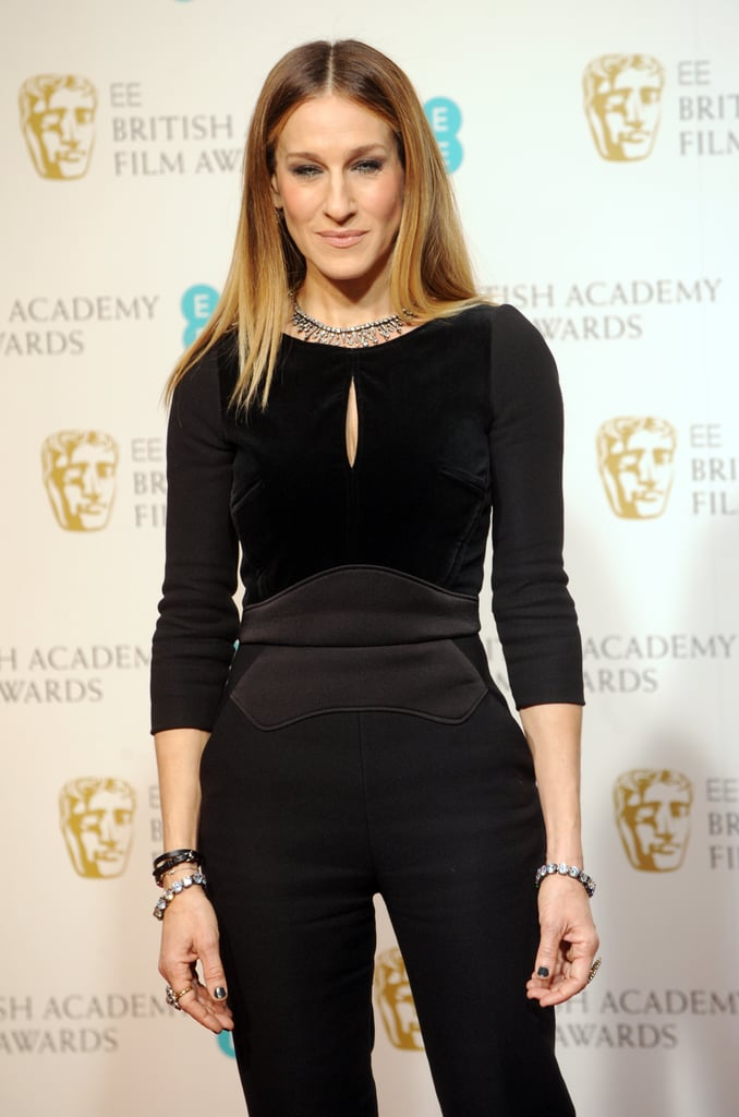 Anne Hathaway, Daniel Day-Lewis, and Argo Win Big at the BAFTAs