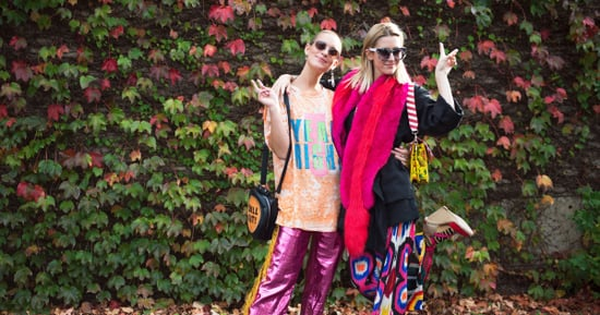 See All the Best Street Style From Sydney Fashion Week