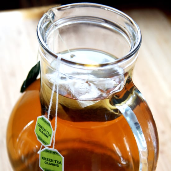 Tea Helps You Lose Weight