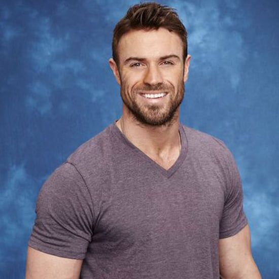 Who Is Chad on The Bachelorette?