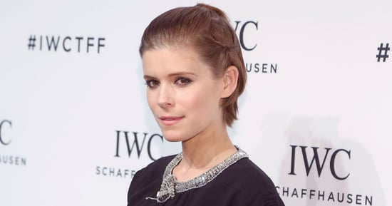Kate Mara Proves that Celebs Are Obsessed With Going Platinum Blonde This Summer