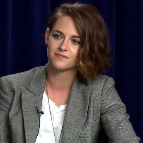 Jesse Eisenberg Has No Idea How to Answer Kristen Stewart's Sexist Interview Questions