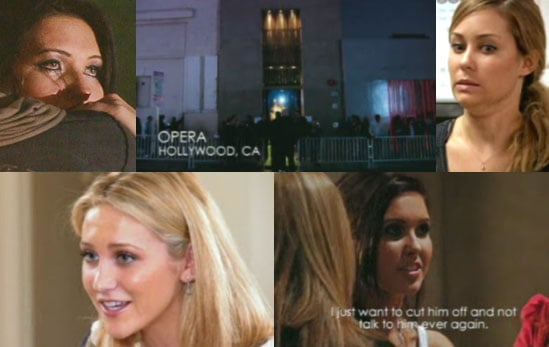 "The Hills Fashion Quiz: Episode 16 ""A Night at the Opera"""