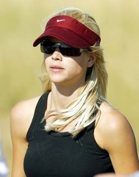 Elin Nordegren Interview About Tiger Woods