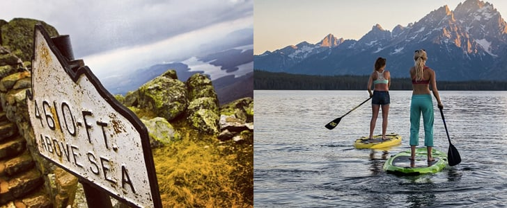 Beat the Crowds With These 10 Secret Healthy Vacation Spots