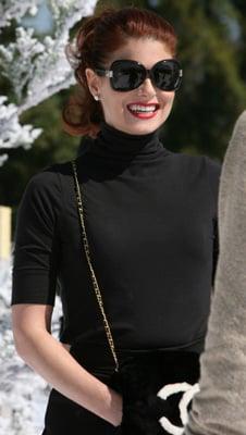 Starter Wife Style: Molly Kagan