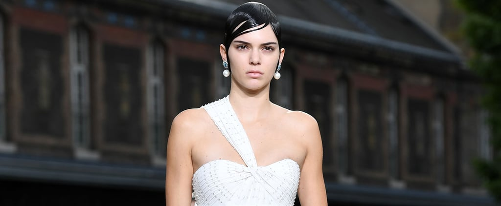 The Women Ruled the Runway at Givenchy's Men's Show