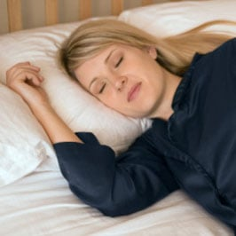 Five Tips For Sleeping While Pregnant