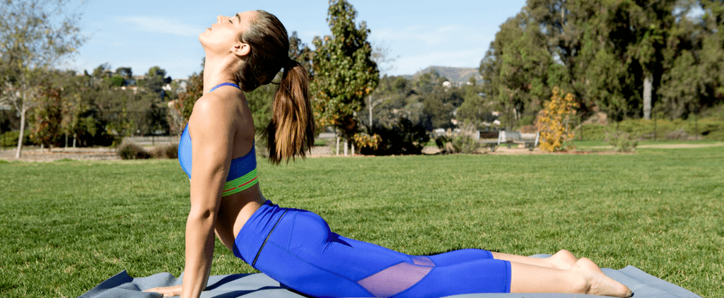 Asking For a Friend: How Often Should You Wash Your Yoga Pants?