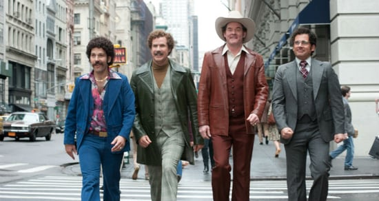 'Anchorman 2' Is Returning to Theaters in a Longer, Uncut Version