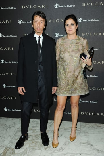 "Valentino Designers Maria Grazia Chiuri and Pier Paolo Piccioli ""Loved"" Working with Fired Designer Alessandra Facchinetti"