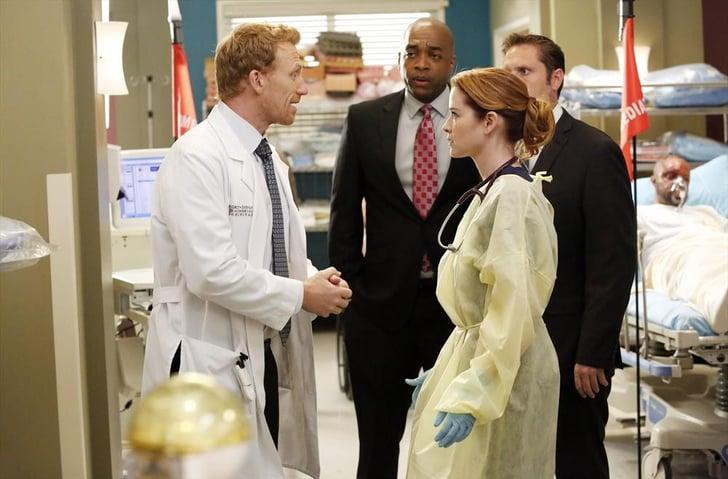 Get Ready For Drama, Grey's Anatomy Fans