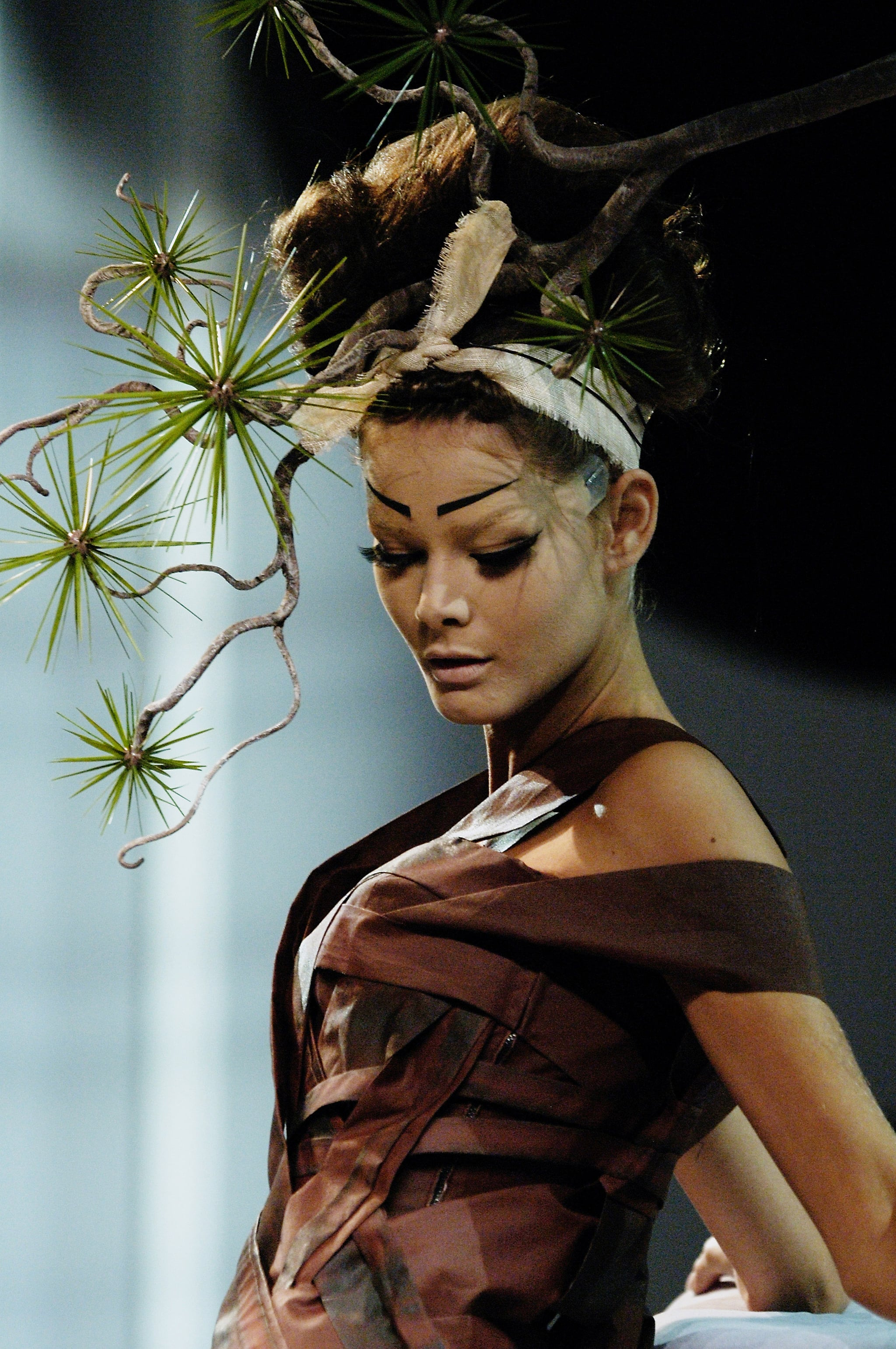 Spring 2007 Couture