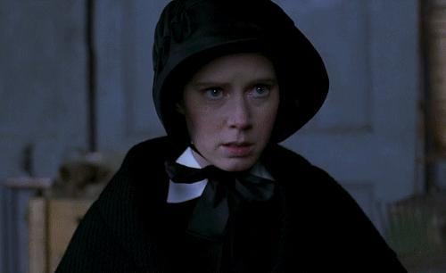 As Sister James in Doubt (2008)