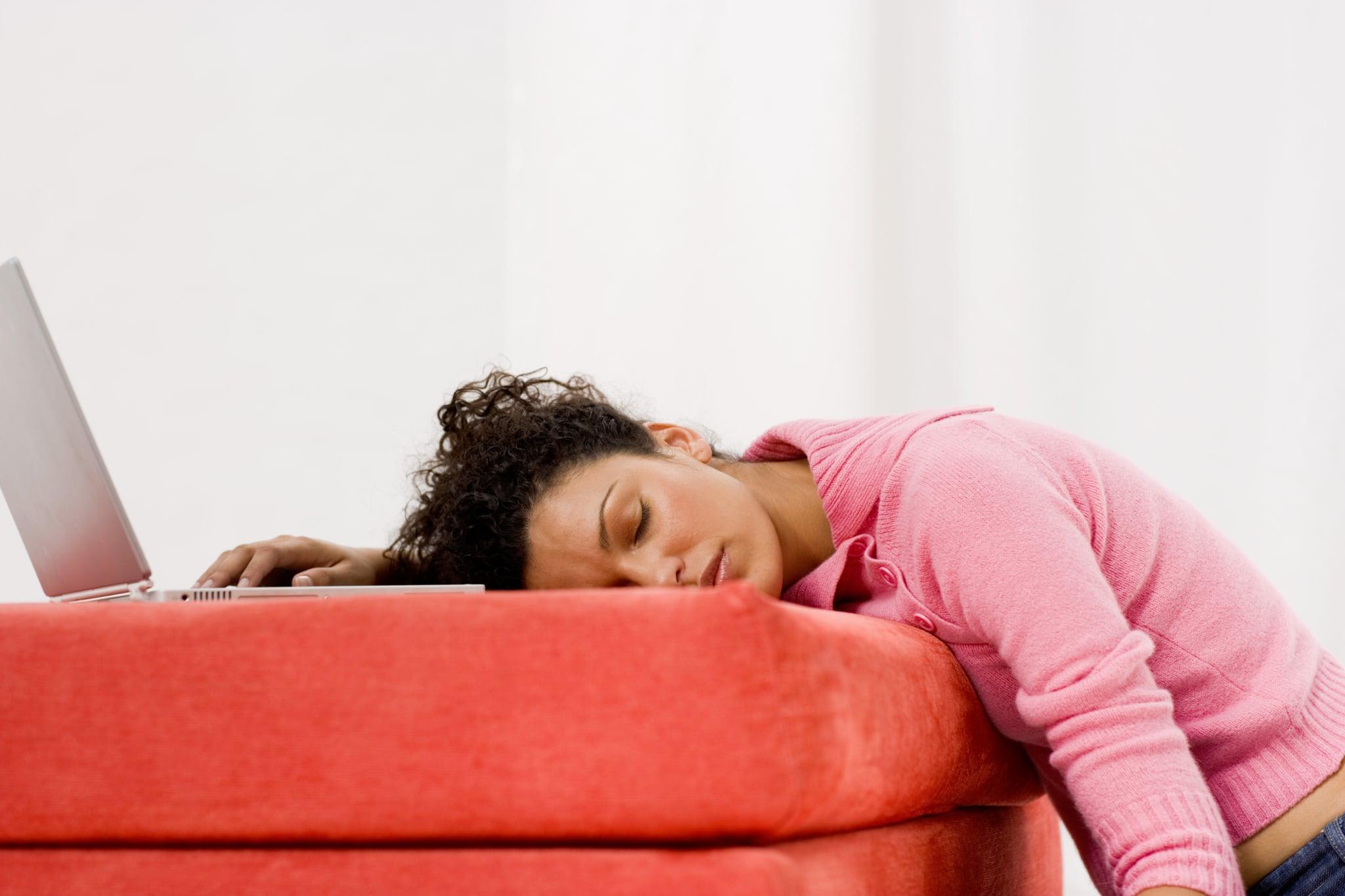 Skimping on Sleep