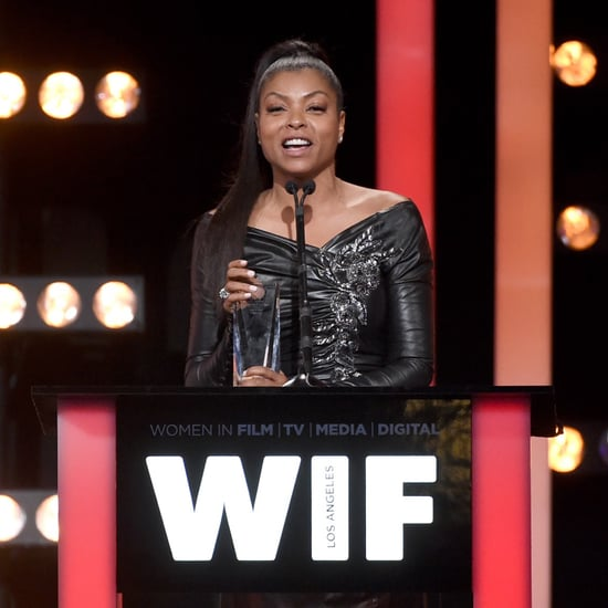 Taraji P. Henson's Speech on Equal Pay | Video