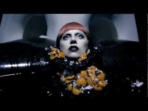 Watch the Trailer for Lady Gagas Fragrance, Fame
