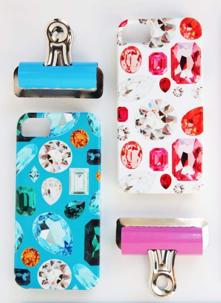 Gemstone iPhone 4 and 5 Case